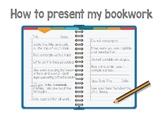 Bookwork Presentation Poster
