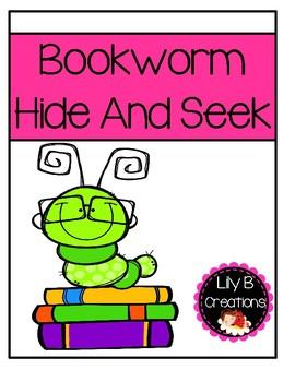 Bookworm Hide And Seek Game