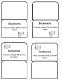 Bookworm Labels