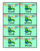 Bookworm! Long and Short /oo/ Phonics Game