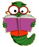 Bookworm Reading Incentive Program
