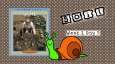 Bookworms Aligned Soil Lesson PowerPoints
