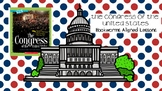 Bookworms Aligned The Congress of the United States Lesson