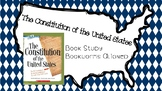 Bookworms Aligned The Constitution of the United States Le