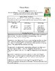 UPDATED Bookworms word study packet 3rd grade 2.0