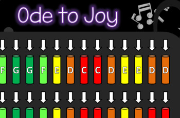 Boom Along Songs for Boomwhackers