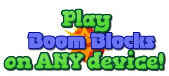 Boom Blocks - Basic Math (Playable at RoomRecess.com)