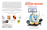 Boom Boom the Bass Drum / Complete Music Curriculum / Coloring (8 ebooks)