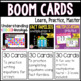 Boom Card Multiplication Bundle