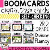 Boom Card Division Bundle