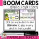 Boom Card Numbers in Base Ten Bundle