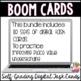 Boom Card Place Value Bundle