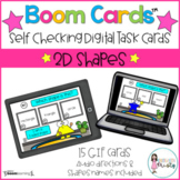 Boom Cards™  2D GIF Shapes