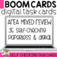 Boom Cards AREA (mixed review)