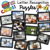 Boom Cards - Alphabet Puzzles - Distant Learning