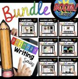 Boom Cards™ BUNDLE Primary Writing Series - Digital Task C