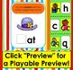 Boom Cards™ Free Beginning Sounds CVC- 20 Interactive Self-Chkng Digital Cards