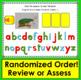 Boom Cards™ Build cvc words:  Short Vowels -  30 Digital Cards -  with Sound!