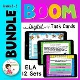 Boom Cards - Bundle