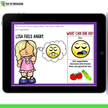 Digital Activities Boom Card Bundle Preschool Toddlers #DistanceLearningTPT