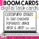 Boom Cards Classify Angles