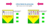 Boom Cards Counting 1-10: Numeration