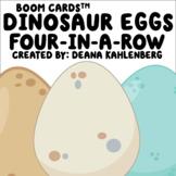 Boom Cards™️ Dinosaur Eggs
