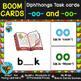 Boom Cards | Diphthongs Task Cards Bundle