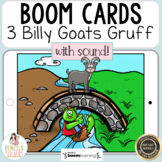Boom Cards Distance Learning - Fairy Tales Retell