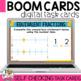 Boom Cards Equivalent Fractions bundle