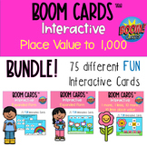 Boom Cards™ - Expanded Form Digital Distance Learning
