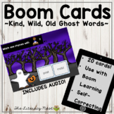 Boom Cards FREEBIE: Closed Syllable Exception -ind, -ild,