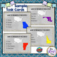 Boom Cards™ FREEBIE Name the 50 States Digital Task Cards Self Checking