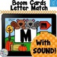 Boom Cards Fall Math and Literacy Bundle