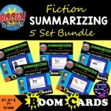 Boom Cards Fiction Summarizing using Latin American Folkta