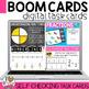 Boom Cards Fractions 3rd grade bundle
