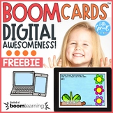 Boom Cards™ ● Identify Colors ● With AUDIO CUES