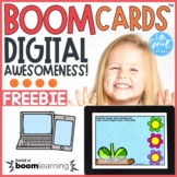 Boom Cards™ ● Identify Colors ● Read Color Words