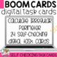 Boom Cards Irregular Perimeter