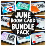 Boom Cards™️ June Bundle Pack
