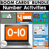 Boom Digital Math Centers: Numbers & Counting 0-10 - Dista
