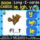 Boom Cards | Long Vowel Teams Bundle