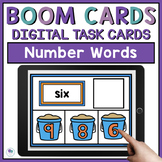 Math Boom Cards Distance Learning