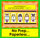 Boom Cards Math Skip Counting by 2 - Kid Theme - Digital Interactive