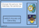 Boom Cards | Multiple Meaning Words | ELA | Speech Therapy