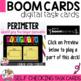 Boom Cards Perimeter