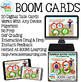 Boom Cards - Pumpkin Rhyme Match with 2 Rhyming Pairs