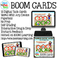 Boom Cards - Pumpkin Rhyme Match with 3 Rhyme Matches