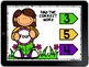 Boom Cards Reading Number Words
