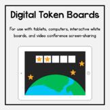 Boom Cards: SIX Token Board Reward Systems